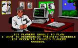 Match of the Day Atari ST Doctor