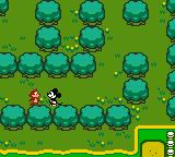 Magical Tetris Challenge Game Boy Color In your journey, you must challenge everyone who to appear in its front!