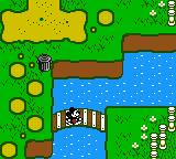 Magical Tetris Challenge Game Boy Color Maybe a bridge is a small step for a challenge.