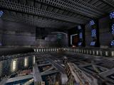 Juggernaut: The New Story For Quake II Windows Tiled textures everywhere.