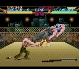 Final Fight SNES [Final Fight] Defeating two Andores with the Muramasa sword: totally valid!