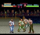Final Fight SNES Really, this is a weight fight!