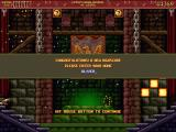 Bricks of Camelot Windows Castle Level Pack successfully completed, ready for the Highscore