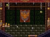 Bricks of Camelot Windows Castle Level 4 - Multiball