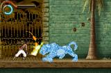 "Prince of Persia: The Sands of Time Game Boy Advance Defeat this ""little"" pet or it will be a problem for you!"