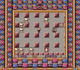 Wario Blast featuring Bomberman! Game Boy Bomberman and Wario are give to start a tough combat!