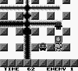 Wario Blast featuring Bomberman! Game Boy I believe that Bomberman did not escape of this...