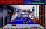 Exterminator Amiga Squash the incoming bugs!