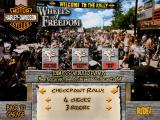Harley-Davidson: Wheels of Freedom Windows CheckPoint Rally