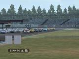TOCA Race Driver 2 Windows DTM series race at Hockenheim