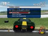 TOCA Race Driver 2 Windows It's quite easy to total your car