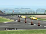 TOCA Race Driver 2 Windows More Formula Fords