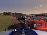 TOCA Race Driver 2 Windows Crash! (Ford 2000 Mustang R)