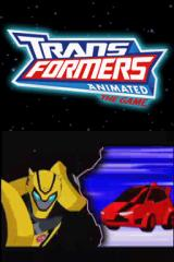 Transformers Animated: The Game Nintendo DS Intro