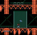 Shatterhand NES Enough letters have been collected to obtain a robot assistant