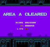 Shatterhand NES First level complete