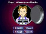 Who Wants to Beat Up a Millionaire Windows Choose your target
