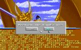 DragonStrike DOS b4 every mission you can preview the battlefield