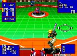 Super Baseball 2020 Neo Geo Play Ball