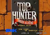 Top Hunter: Roddy & Cathy Neo Geo Title