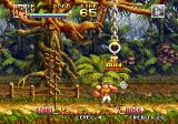 Top Hunter: Roddy & Cathy Neo Geo The forest