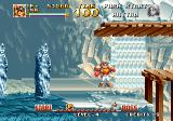 Top Hunter: Roddy & Cathy Neo Geo Ice World