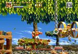 Top Hunter: Roddy & Cathy Neo Geo Wind World