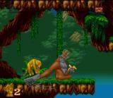 The Lion King SNES It is a lack of education to interrupt the other people's lunch. The consequences can be bad...