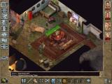 Baldur's Gate II: Shadows of Amn Windows If a thief detects traps, they are highlighted.