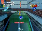 Sonic Heroes Windows Light Dashin' through the rings