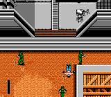 Ikari III: The Rescue NES This game is pretty difficult!