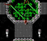 Ikari Warriors II: Victory Road NES Soldiers in space