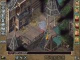 Baldur's Gate II: Shadows of Amn Windows ... and a battle versus an air elemantal at the same location.
