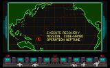 Operation Neptune DOS Introductory premise -- satellite crashes; you must retrieve it