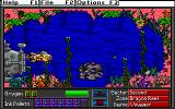 Operation Neptune DOS Shooting octopus-ink pellets can blind enemies temporarily