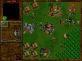 Warcraft II: Beyond the Dark Portal DOS Yes, black orcs rule!