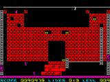 Lode Runner ZX Spectrum Use short or long ropes as transfer