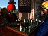 Chessmaster 9000 Windows Scene from the intro movie