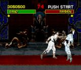 Mortal Kombat SNES However, Kano has a quaint craze to pull out hearts. Perhaps he makes collection...