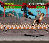 Mortal Kombat SNES I'm sure that you'll use this move in 99% of the game!