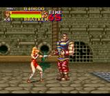"Final Fight 2 SNES This ""Frankenstein"" doesn't scare anybody!"