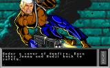 Jonny Quest: Curse of the Mayan Warriors DOS Race to the rescue!