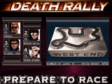 Death Rally DOS Get ready to rumble!