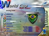World Cup 98 Windows picking sides