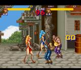 Final Fight 2 SNES Two Makis are better than one...