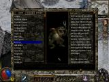Blade & Sword Windows The journal allows you to keep track of quests, items and monsters.
