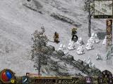 Blade & Sword Windows Occasionally an NPC join forces with the player for a short time.