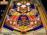 Microsoft Pinball Arcade Windows Spirit of '76
