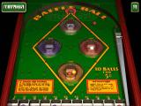 Microsoft Pinball Arcade Windows Baffle Ball - the first pinball table?