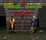 "Mortal Kombat SNES Fight with elders and old mans: total ""disrespect""! But in this specific case, it's your destiny..."